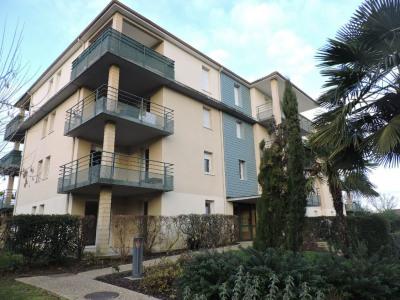 Appartement Limoges 2 pièce (s) 44.40 m²