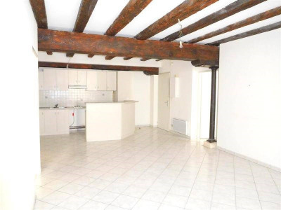 3 rooms Centre Ville de Cognac