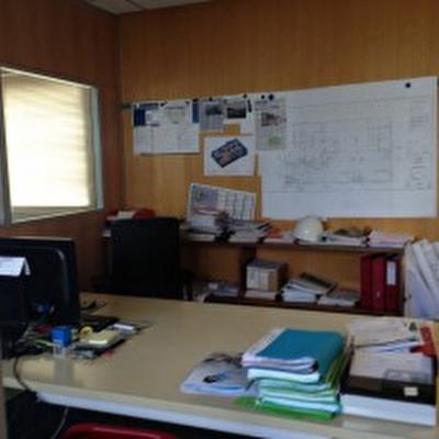 Location Bureau Anglet