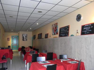 Fonds de commerce Café - Hôtel - Restaurant Villefranche-de-Lauragais