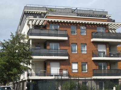 Appartement Eragny 1 pièce(s) 25.55 m2