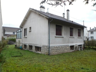 Saint maur la varenne pavillon 5 pièces 115m² hab