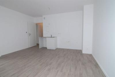Appartement 2 pièces - COURCOURONNES