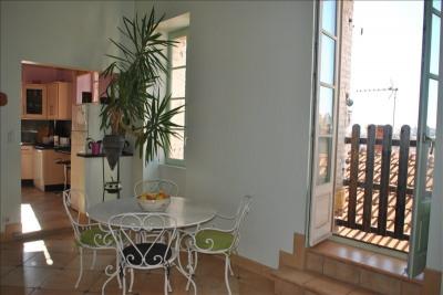 Appartement rénové de très bon standing