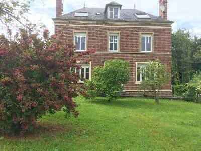 Vente maison / villa Ouest lisieux 243500€ - Photo 1