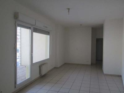 APPARTEMENT RECENT BOURGOIN JALLIEU - 3 pièce(s) - 61 m2