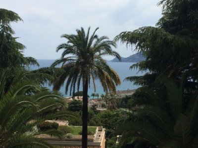 Cannes vue mer 3 pièces Cannes-la-Bocca