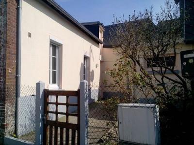 vente Maison / Villa St nicolas d aliermont