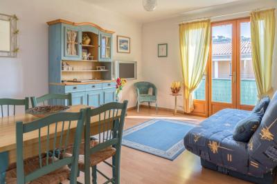 Appartement Cassis 2 pièces 41 m²