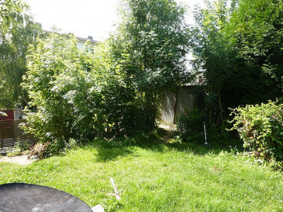 Saulx Les Chartreux - Terrain 474 m²