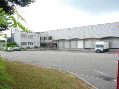 Vente Local d'activités / Entrepôt Strasbourg