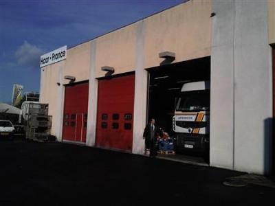 Vente Local d'activités / Entrepôt Herblay 0