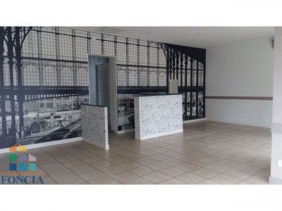 Location Local commercial Saumur