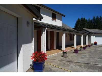 Vente maison / villa Pradelles Cabardes (11380)
