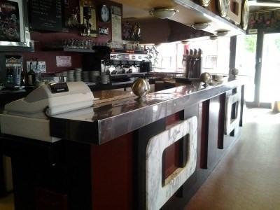 Fonds de commerce Café - Hôtel - Restaurant Chelles 0