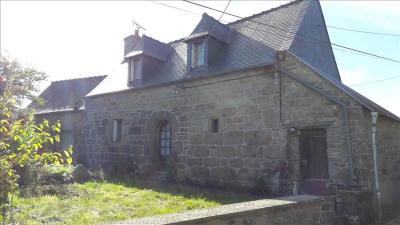 Maison de campagne, 70 m² - Le Vieux Marche (22420)