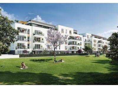 Новостройкa - Programme - Villiers sur Marne - Photo