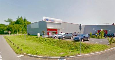 Location Local commercial Nogent-sur-Oise