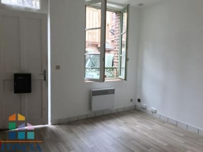 Locação - Studio - Honfleur - Photo