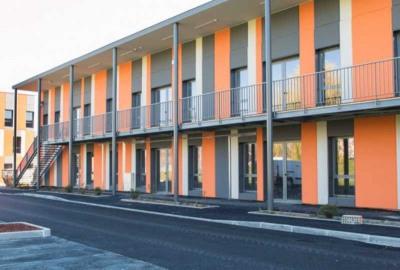 Vente Bureau Francheville