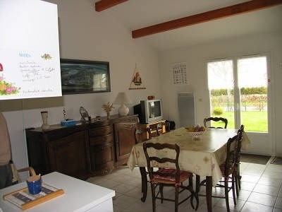 Vacation rental house / villa Saint-michel-chef-chef 598€ - Picture 3