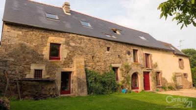 Vente maison / villa Longaulnay