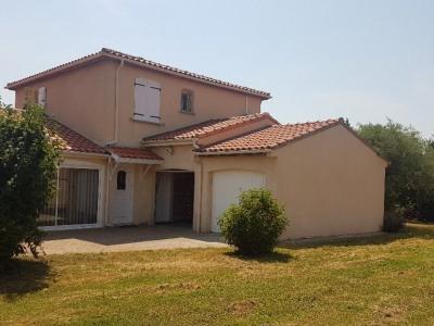 Villa Tournefeuille
