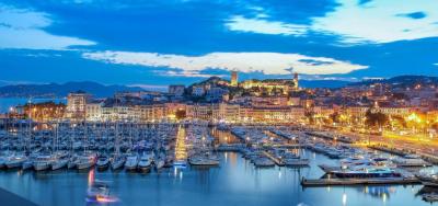 Vente fonds de commerce boutique Cannes (06400)