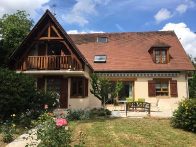 Vente maison / villa Quincy sous Senart