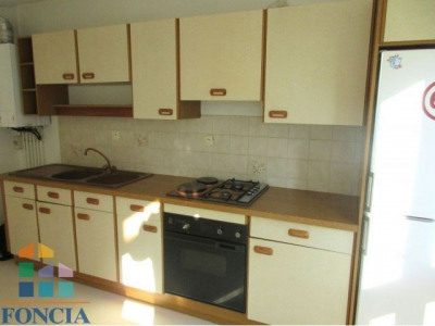 Location - Appartement 3 pièces - 68,22 m2 - Pau - Photo