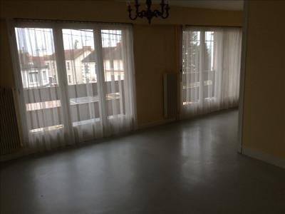 appartement F3 bis