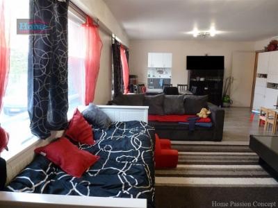 Appartement 5 pièces 3 chambres