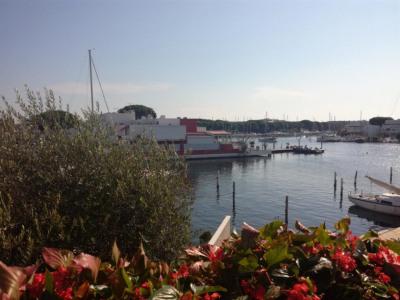 Port Camargue à vendre - 2 pièce (s) - 40 m²