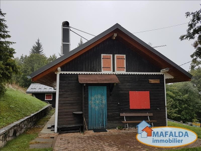 Chalet 3 rooms