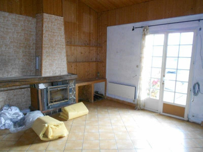 Vente maison / villa Sablonceaux (17600)