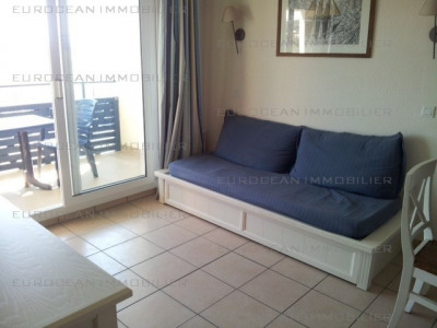 Alquiler vacaciones  apartamento Lacanau-ocean 257€ - Fotografía 2