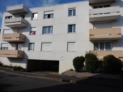 Bel appartement F1 refait à neuf à Cosne
