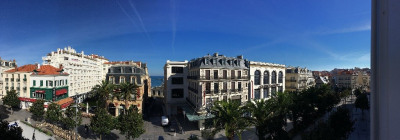 Location Bureau Biarritz