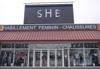 Location Boutique Noyon