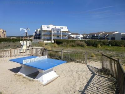 Vermietung von ferienwohnung wohnung Lacanau-ocean 268€ - Fotografie 8