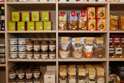 Fonds de commerce Alimentation Oullins