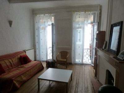 Appartement T3, 59 m² - Toulouse (31000)