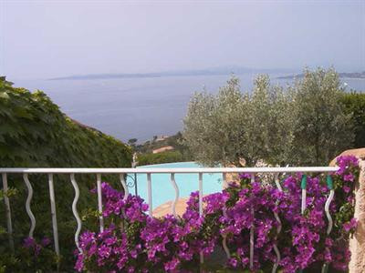 Vacation rental house / villa Les issambres 2180€ - Picture 5