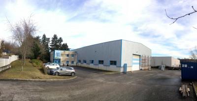 Location Local d'activités / Entrepôt Chaponost