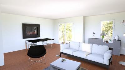 Revenda - Duplex 4 assoalhadas - 99 m2 - Charbonnières les Bains - Photo