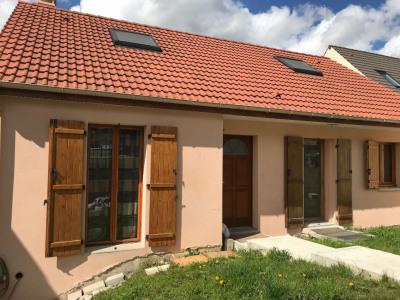 Maison Coulommiers 5 pièce(s) 120 m2