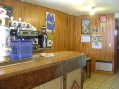 Fonds de commerce Café - Hôtel - Restaurant La Souterraine