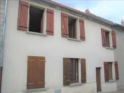 Maison de ville conflans ste honorine - 5 pièce (s) - 86 m²