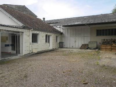 Sale empty room/storage Lisieux 199500€ - Picture 1