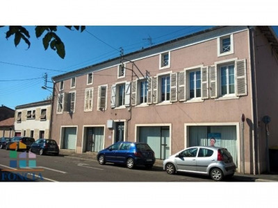 Vente Local commercial Mont-de-Marsan